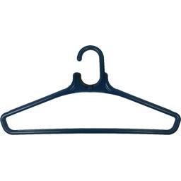 Utility - Cintre Technic bleu pour vêtements lourds