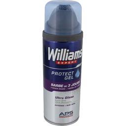 Williams Expert - Gel à raser barbe de 3 jours