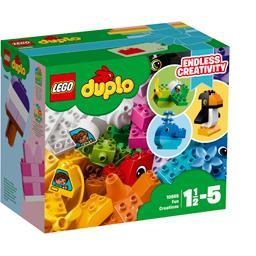 Duplo - Les Créations Amusantes