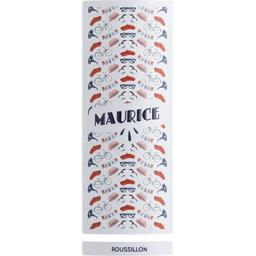 Côtes du Roussillon Maurice, vin rouge
