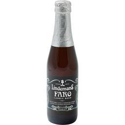 Lindemans Lindemans Bière lambic Faro la bouteille de 25 cl