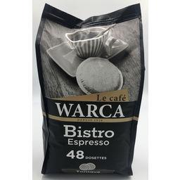 Dosettes de café moulu Bistro Espresso