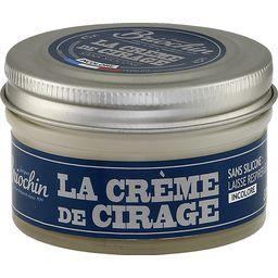La Crème de Cirage incolore