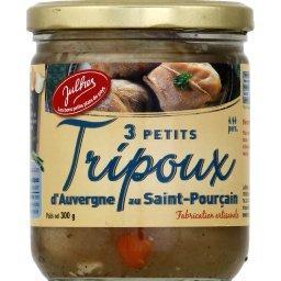 Tripoux d'Auvergne au Saint-Pourçain