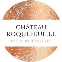 Côtes de Provence Château Roquefeuille vin Rosé 2017