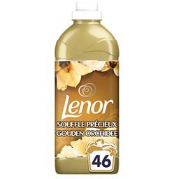 Lenor Lenor Adoucissant souffle précieux La bouteille de 46 lavages