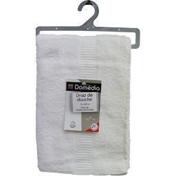 Drap de douche 70x140 cm blanc