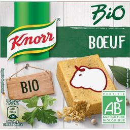 BIO - Bouillon bœuf BIO