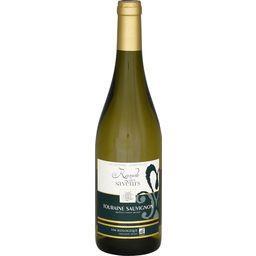 Touraine Sauvignon BIO, vin blanc