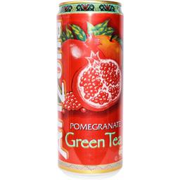 Boisson Green Tea