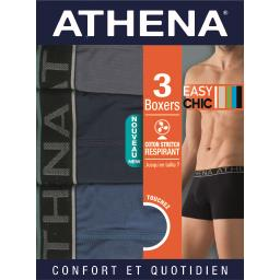 Boxers Easy Chic taille 5