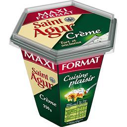 Crème de fromage