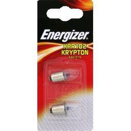 Ampoule krypton 2,4 KPR102