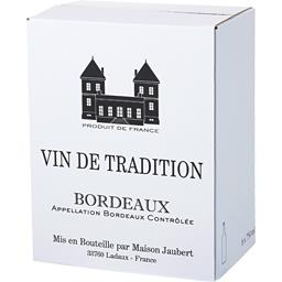 Bordeaux, vin rouge, 2013
