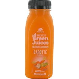 Green Juices - Jus carotte & pomme