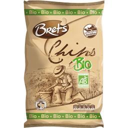 Bret's Bret's Chips BIO le sachet de 100 g