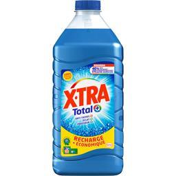 Total+ - Recharge lessive liquide anti tache