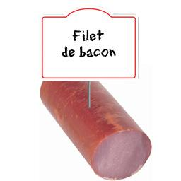 Filet de BACON