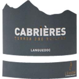 Languedoc Cabrières, vin rouge