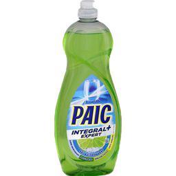 Integral+ Expert - Liquide vaisselle sel & citron vert