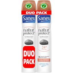 Natur Protect - Déodorant 24 h pierre d'alun peaux s...