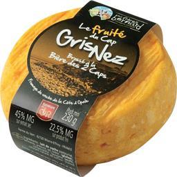 Le Fruité du Cap Gris Nez