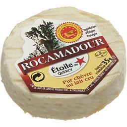 Rocamadour AOP 22% de MG