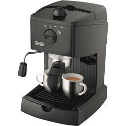 Machine à café Expresso et Cappuccino Solo EC146B