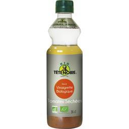 Tête Noire Sauce vinaigrette tomates séchées BIO la bouteille de 36 cl