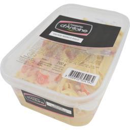 L'Assiette d'Antoine Salade Marco Polo la barquette de 700 g
