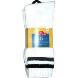 Mi-chaussettes tennis enfant  t31/34