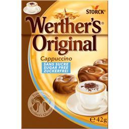 Original - Bonbons Cappuccino sans sucres