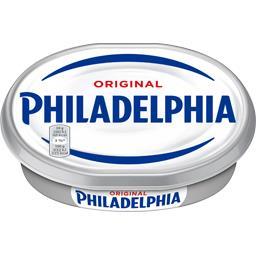 Philadelphia Philadelphia Spécialité fromagère nature la barquette de 150 g