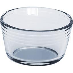 Ramequin verre diam 10 cm spécial four