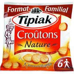 Croûtons nature format familial