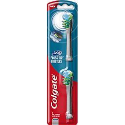 Actibrush - Têtes de rechange pour brosse à dents ro...