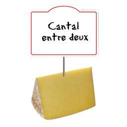 Cantal entre deux 27% de MG