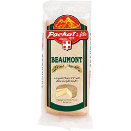 Fromage Beaumont Grand affinage