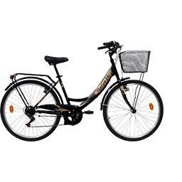 Vélo 26'' VTC