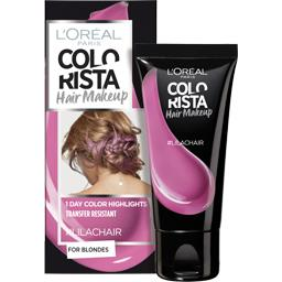 Colorista - Hair Makeup Lilac Hair
