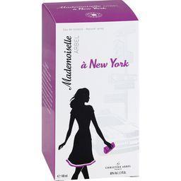 Eau de toilette Mademoiselle à New York