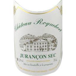 Jurançon sec, vin blanc