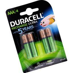 Pile Rechargeable Stay Charged AAA, LR03