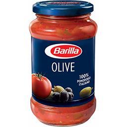 Barilla Sauce tomate olive