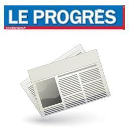 Le progrès  le journal du jour de votre livraison