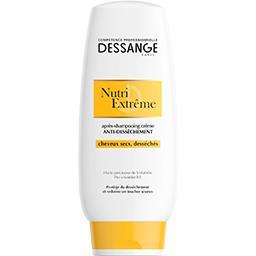 Dessange Dessange Nutri-Extrême - Après-shampooing crème anti-dessèchement le flacon de 200 ml