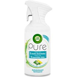 Pure - Désodorisant 5 huiles essentielles rafraîchis...