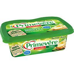 Primevère Primevère Margarine Tartine doux la barquette de 250 g