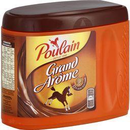 Grand Arôme - Chocolat en poudre 32% cacao