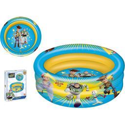 Piscine 3 boudins Toy Story 4 D 100x30 cm